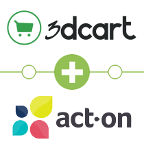 3dCart to Act-On