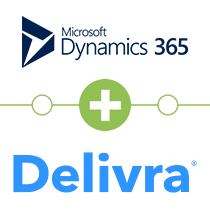 Microsoft Dynamics CRM to Delivra