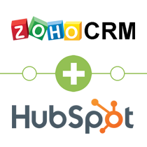Zoho CRM to HubSpot